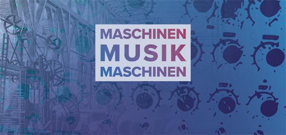 KlangLand17 MaschinenMusikMaschinen