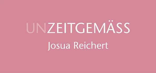 Josua Reichert