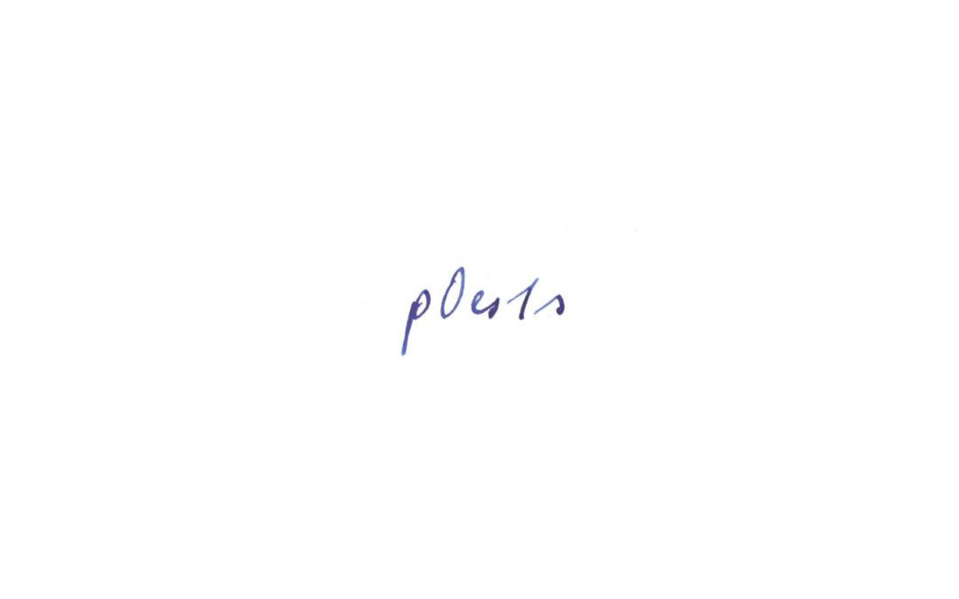p0es1s – postdigital