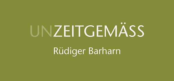 Rüdiger Barharn