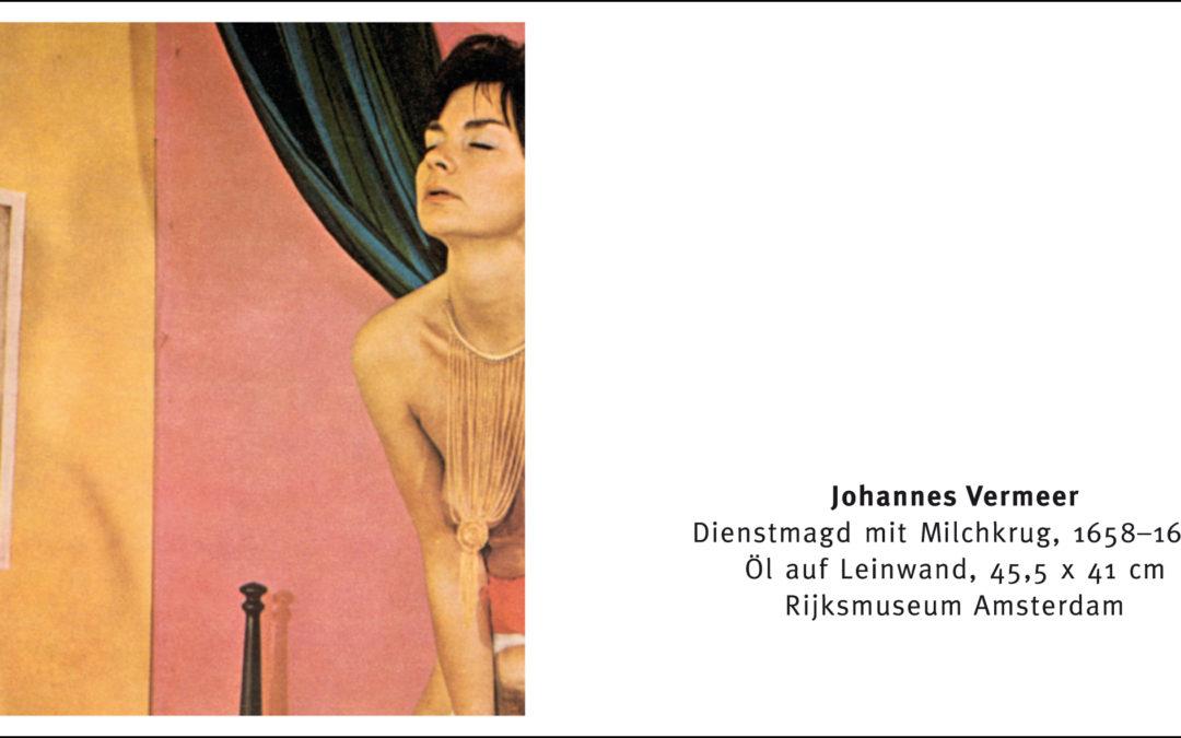 """Timm Ulrichs – """"Kunst & Leben"""""""
